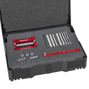 OneTime Tool MT Center Gauge Deluxe SYS KIT