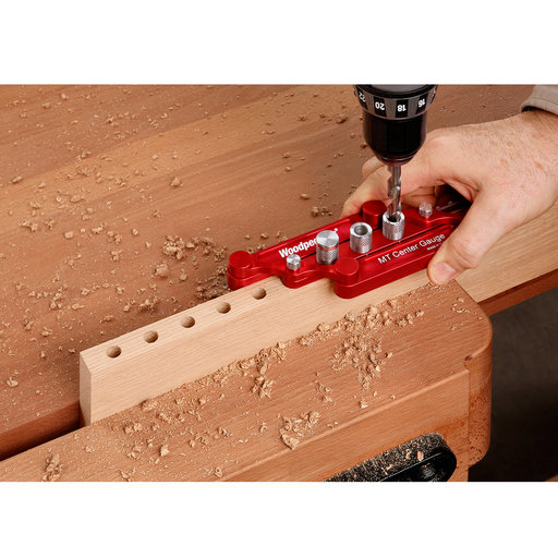 View a Larger Image of OneTime Tool MT Doweling Jig