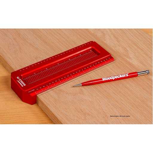 View a Larger Image of OneTime Tool Saddle T-Square 150mm
