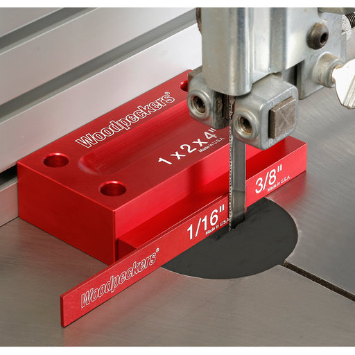 View a Larger Image of OneTime Tool Setup Blocks, Inch 19 Piece Expansion Set