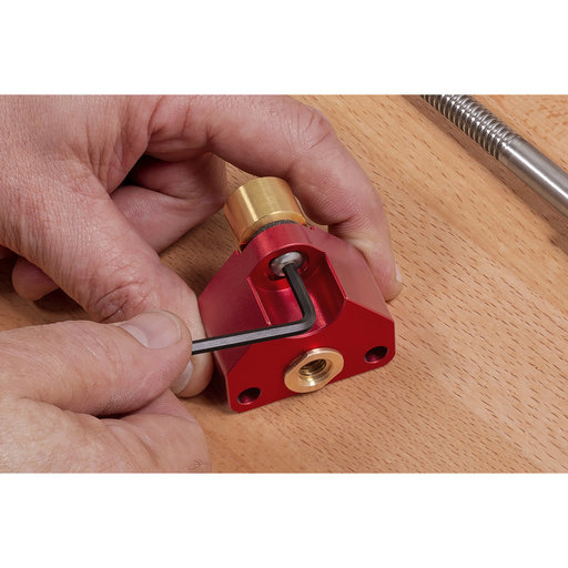 View a Larger Image of OneTIME Tool Sharpening Guide