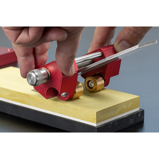 View a Larger Image of OneTIME Tool Sharpening System