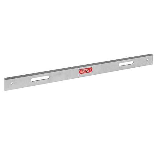 """View a Larger Image of OneTime Tool Steel Straight Edge, 1 Bevel-36"""""""