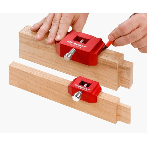 View a Larger Image of OneTime Tool Straddle Square Set 2019