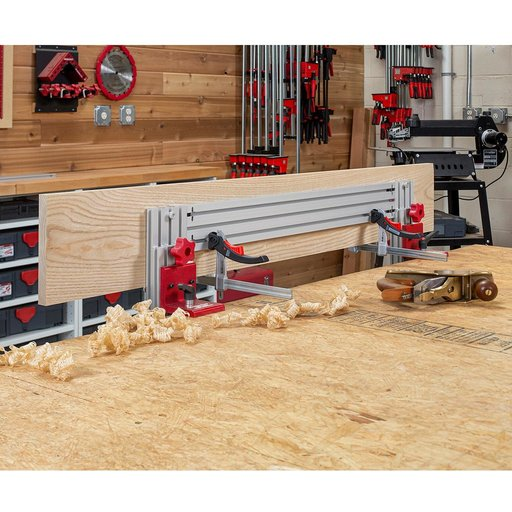 View a Larger Image of OneTime Tool Vise-Less Work Support