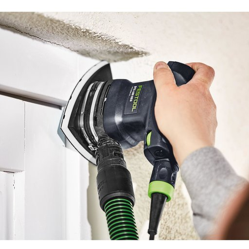 View a Larger Image of Festool Orbital Delta Sander DTS 400 REQ