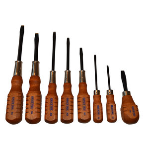 Original Gun Care Screwdriver Set