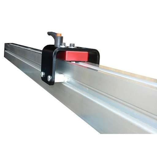 View a Larger Image of Fixed Foot Manual Measuring System, 24' Right Side Mounting