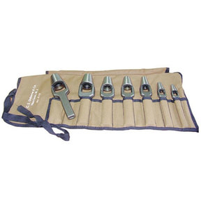 Osborne K-16 Arch Punch Set