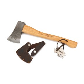 "Outdoor Hatchet 1.54 lbs 14.96"" Handle"
