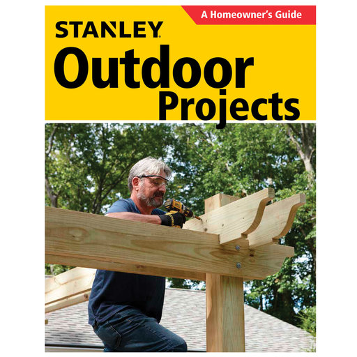 View a Larger Image of Outdoor Projects