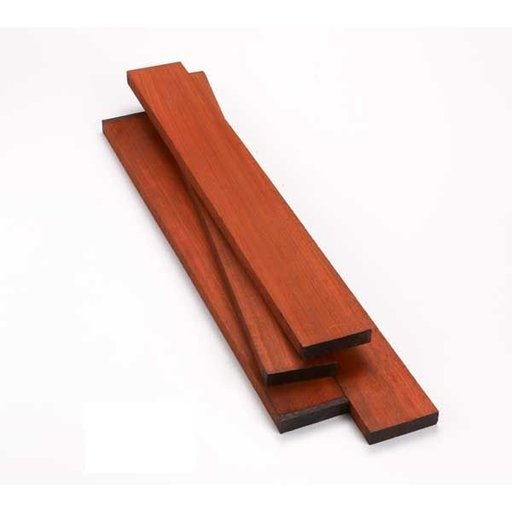 View a Larger Image of Padauk 10 Board Foot Lumber Pack