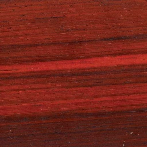 "View a Larger Image of Padauk 2"" x 8"" x 8"""