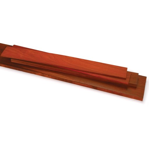 View a Larger Image of Padauk 2x2x6
