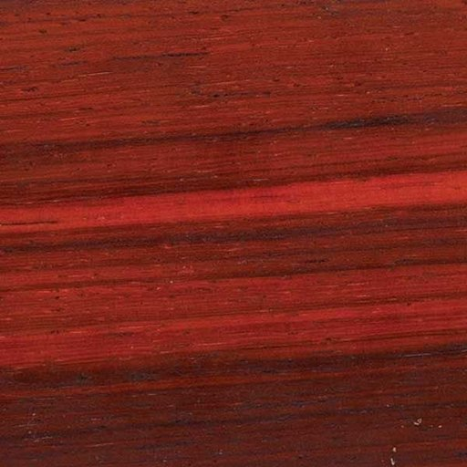 "View a Larger Image of Padauk 7/8"" x 3"" x 24"""