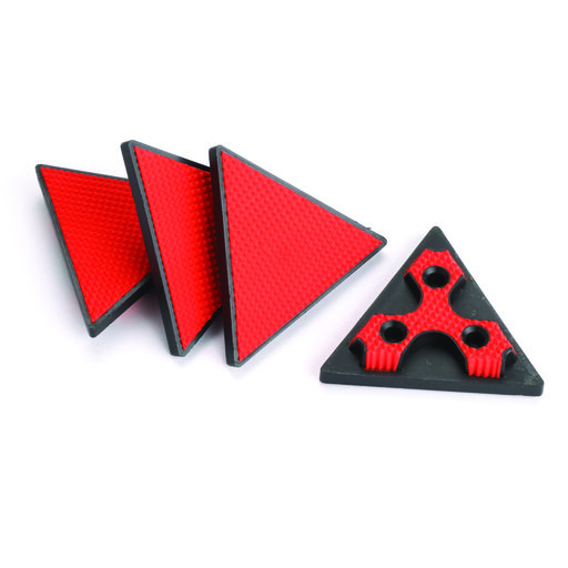View a Larger Image of Pyramid Painter's Grabber 4 pk