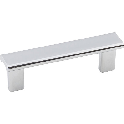 """View a Larger Image of Park Pull, 3"""" C/C, Polished Chrome"""