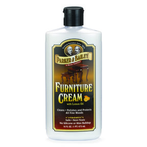 Polish Furniture Cream 16 oz