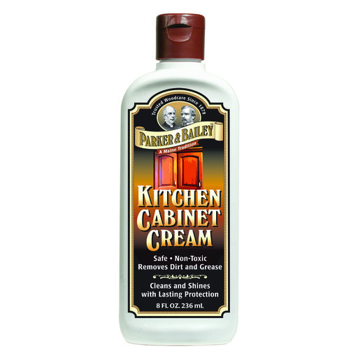 View a Larger Image of Parker-bailey Kitchen Cabinet Cream, 8-oz