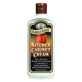 Polish Kitchen Cabinet Cream 8 oz