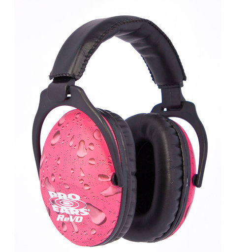 View a Larger Image of Passive ReVO - Pink Rain
