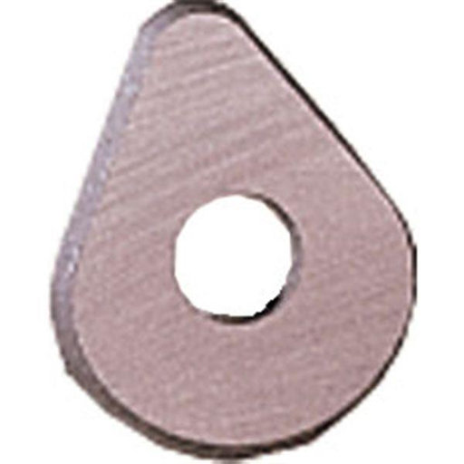 View a Larger Image of Pear Carbide Blade