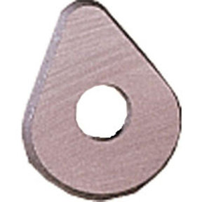Pear Carbide Blade