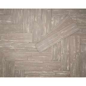 Peel & Press Real Wood Wall Paneling, Martini