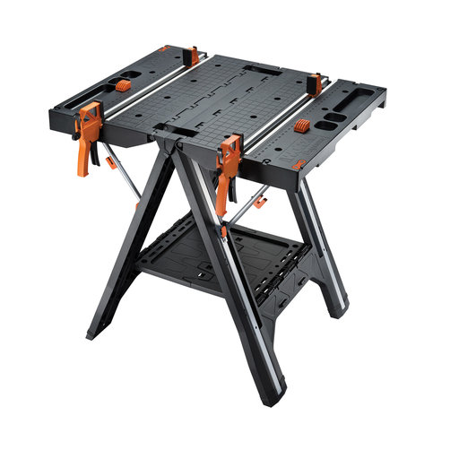 View a Larger Image of Pegasus Work Table Model WX051