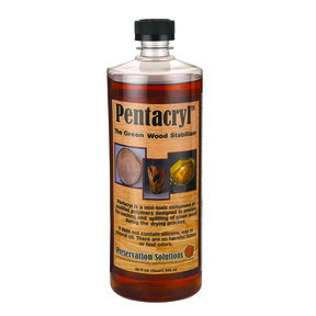 Pentacryl Wood Stabilizer, Quart
