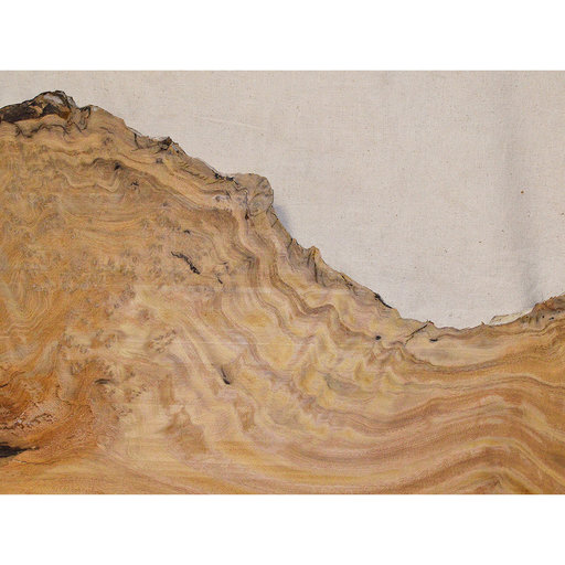 "View a Larger Image of Pequia (Caryocar Villosum) Slab 100"" x 23"" x 2"""