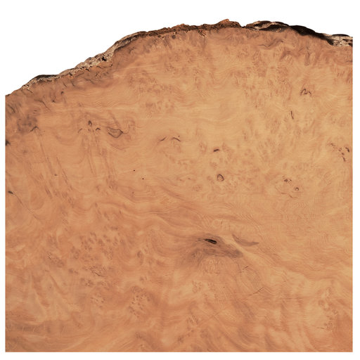 "View a Larger Image of Pequia (Caryocar Villosum) Slab 100""x20""x2"""