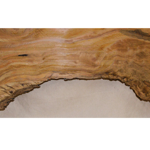 "View a Larger Image of Pequia (Caryocar Villosum) Slab 101-1/2"" x 28"" x 2"""