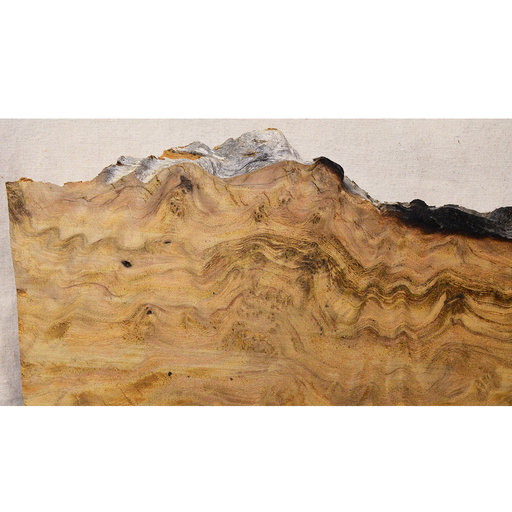 "View a Larger Image of Pequia (Caryocar Villosum) Slab 103"" x 23 x 2"""