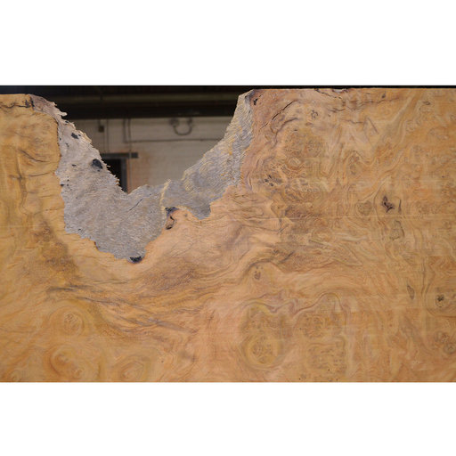 "View a Larger Image of Pequia (Caryocar Villosum) Slab 110"" x 35"" x 2"""