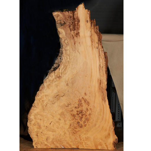 "View a Larger Image of Pequia (Caryocar Villosum) Slab 33"" x 24""  x 1-1/4"""