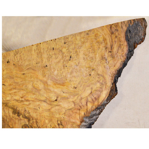 "View a Larger Image of Pequia (Caryocar Villosum) Slab 42"" x 33""  x 2"""