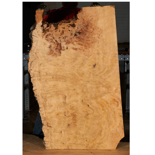 "View a Larger Image of Pequia (Caryocar Villosum) Slab 45-1/2"" x 27-1/2"" x 2"""