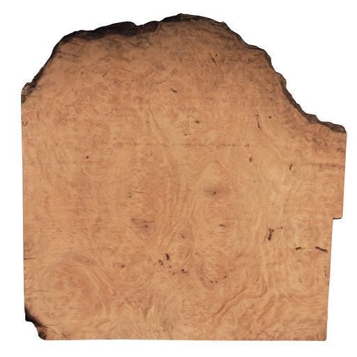 "View a Larger Image of Pequia (Caryocar Villosum) Slab 46""x44""x2"""