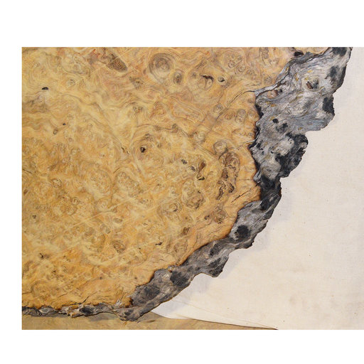"View a Larger Image of Pequia (Caryocar Villosum) Slab 47"" x 37"" x 2"""