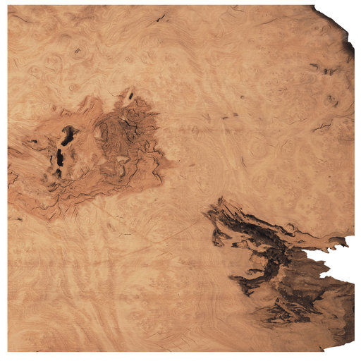 "View a Larger Image of Pequia (Caryocar Villosum) Slab 53""x30""x2"""