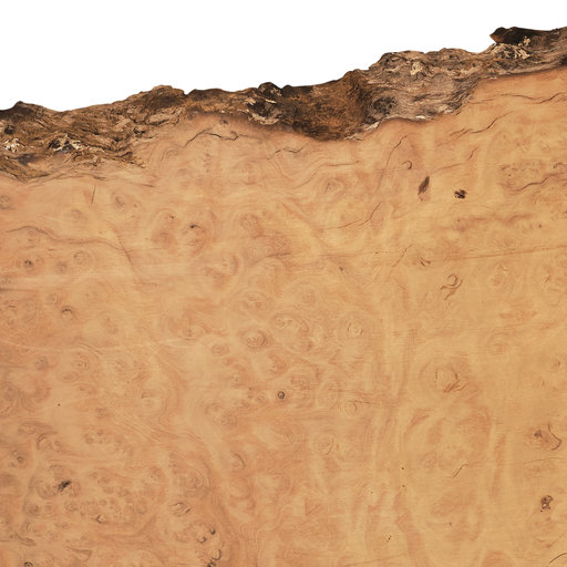 "View a Larger Image of Pequia (Caryocar Villosum) Slab 55""x26""x2"""
