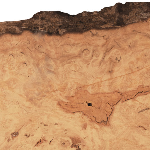 "View a Larger Image of Pequia (Caryocar Villosum) Slab 56""x26""x2"""