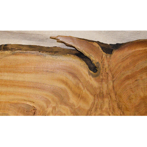 "View a Larger Image of Pequia (Caryocar Villosum) Slab 67"" x 12"" x 2"""