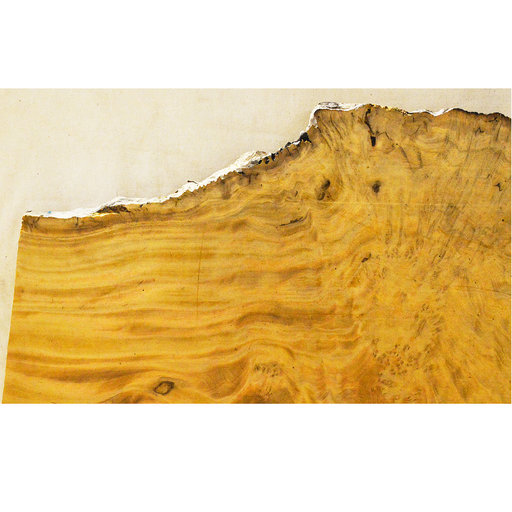 "View a Larger Image of Pequia (Caryocar Villosum) Slab 99"" x 30"" x 1-1/4"""