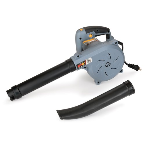 View a Larger Image of Performance Tool 700W Variable Speed Shop Blower