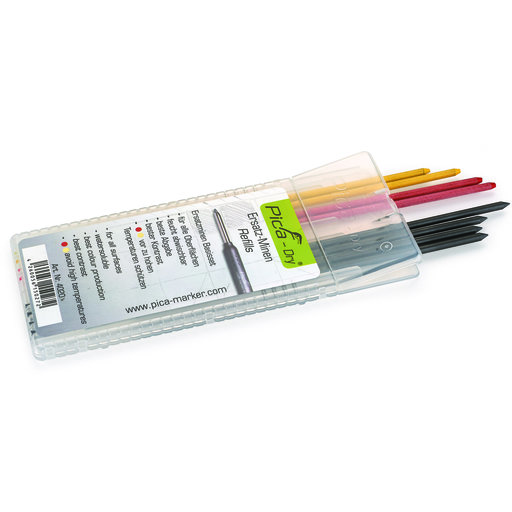 View a Larger Image of Dry Refill Set #4020, Assorted Colors