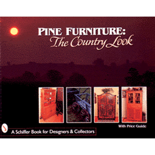 View a Larger Image of Pine Furniture: The Country Look