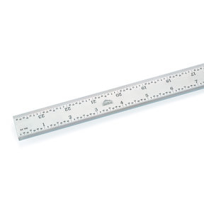 "24"" Combination Square Blade Only"
