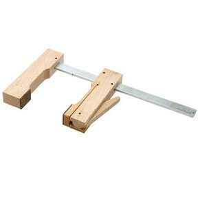 "Cam Clamp, 8"" Opening, 4-1/2"" Depth"